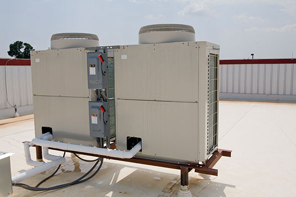 Rs Air Conditioners Hyderabad Pvt Ltd Vrf Systems